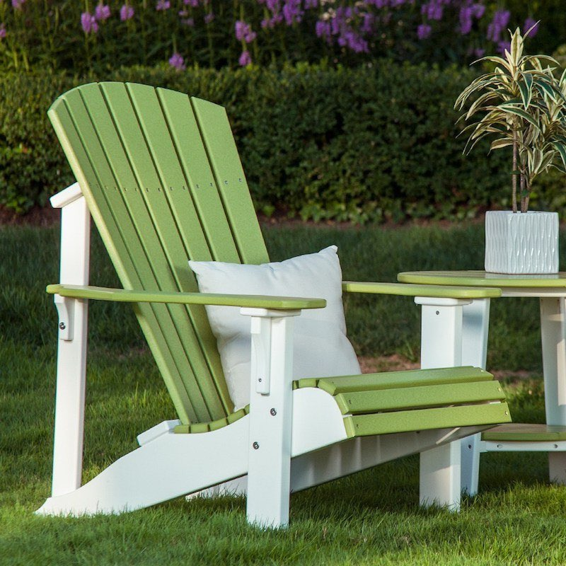 Merveilleux Luxcraft Poly Seating